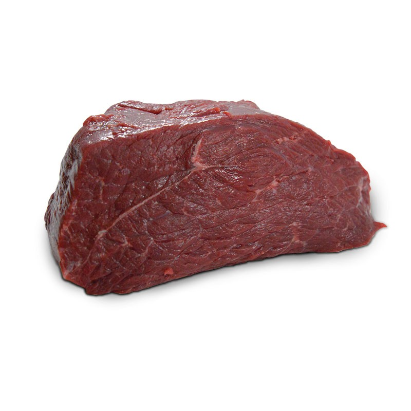 how to cook bison sirloin